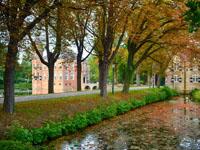Weekendje weg Breda