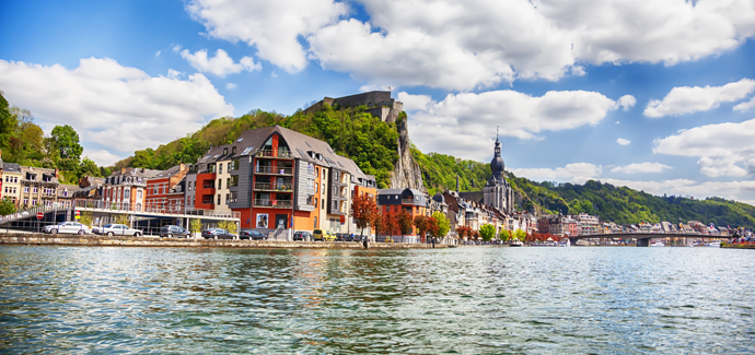 Top 10 hotels in de Ardennen