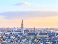 Topbestemmingen België
