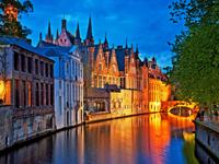 Valentijn in Brugge