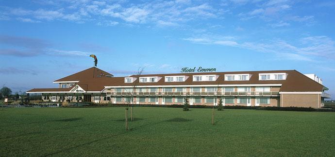 Hotel Van De Valk In Dusseldorf
