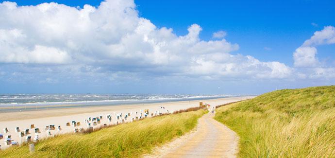Hotels Friese Wadden en overige Friese Kustlijn