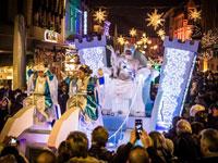 Kerstmarkten Zuid-Limburg