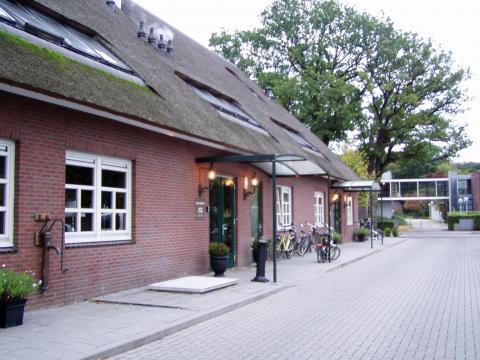 Foto van bezoeker