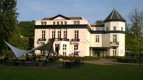 Fletcher Hotel Landgoed Avegoor