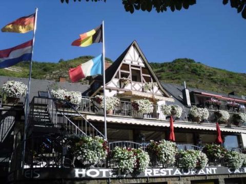 Hotel Zum Valwiger-Herrenberg