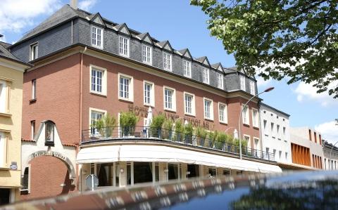 Hotel Saint Nicolas SPA