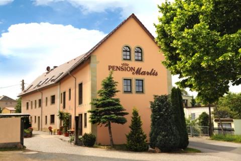 Hotel Pension Marlis