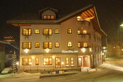 Hotel & G�stehaus Schattauer