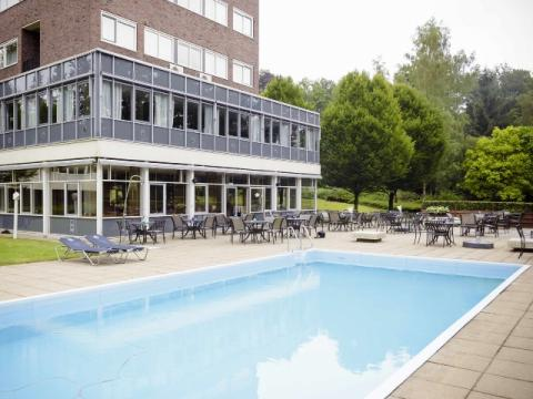 Fletcher Hotel-Restaurant Beekbergen-Apeldoorn