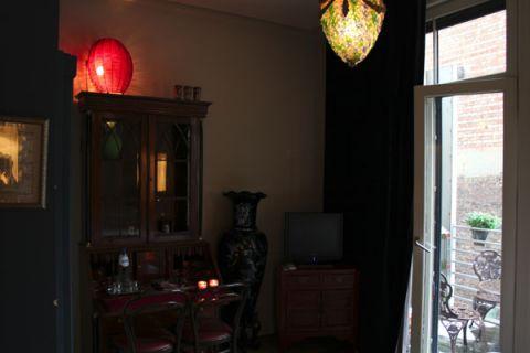 Comfort kamer met privé balkon