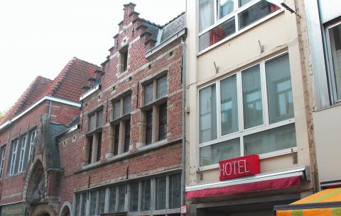 Hotel Bonair