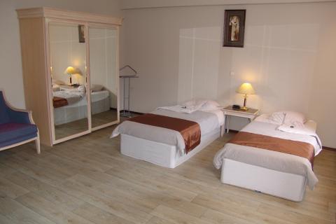 Appartement - 1 slaapkamer