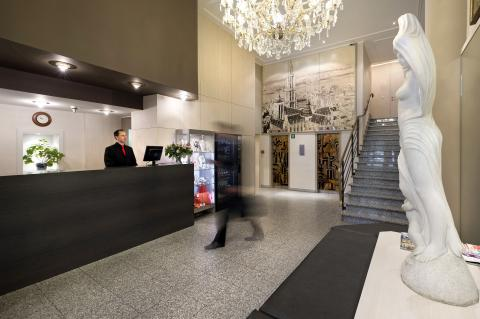 Hotel Century Hotel