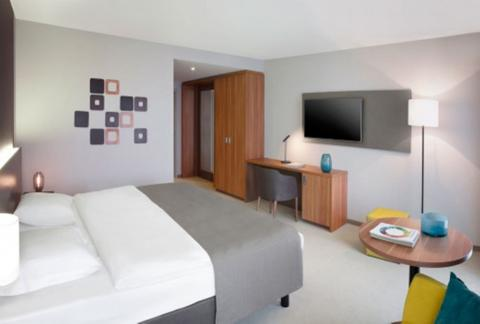 Comfort Double Kamer - earlybird