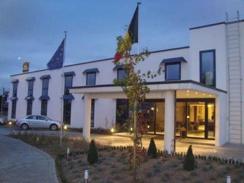 Hotel Zimmer Hotel