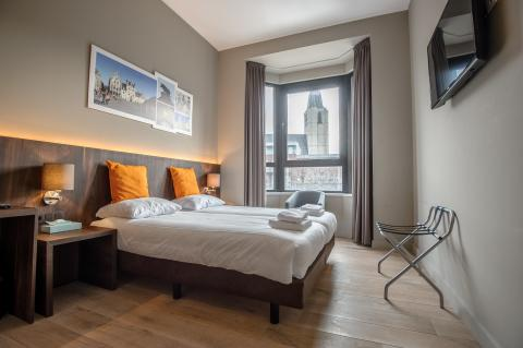 Elisabeth Hotel Mechelen