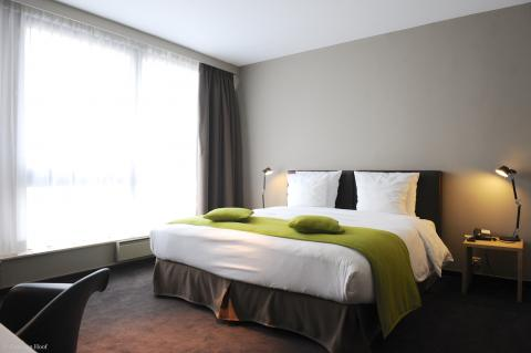 Hotel Chelton Brussels