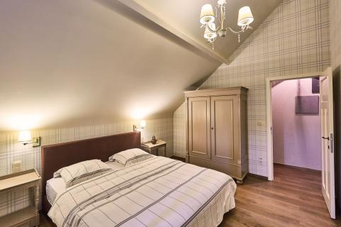 Hotel Wellness B&B De Zevenslaper