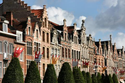 Hotel Park Inn by Radisson Leuven