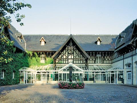 Château de Limelette