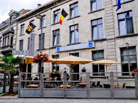 Alpha Hotel Tienen