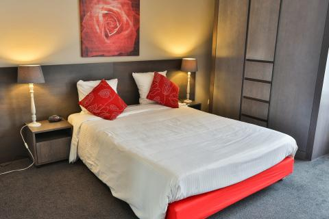 Leonardo Hotel Charleroi