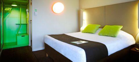 Hotel Campanile Liege
