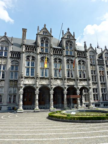Secret Hotel Luik omgeving 4*