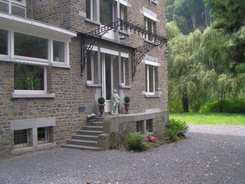 Hotel B&B Petit Château Les Tourelles