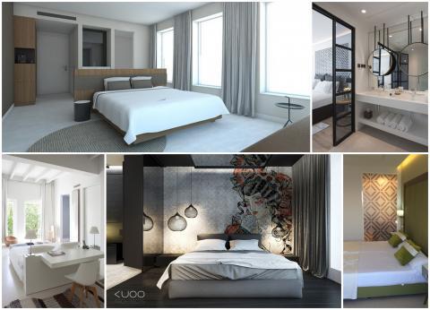 Hotel Van der Valk Luxembourg - Arlon