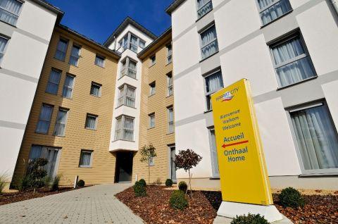 Hotel Appart'City Arlon