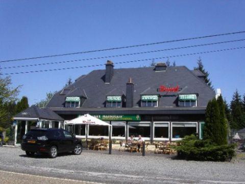 Hotel Hotel- Restaurant Aux Massotais