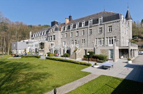 Hotel Floreal la Roche-en-Ardenne