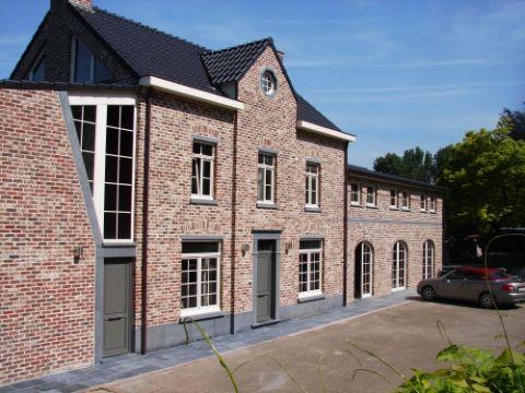 Hotel De Boomgaard