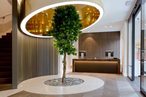 Hotel Restaurant Den Hof