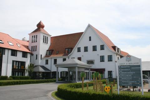 Hotel Corsendonk Duinse Polders