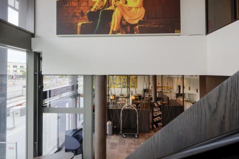 Hotel Mercure Blankenberge