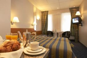 Hotel Glenmore