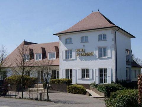 Hotel St Janshof