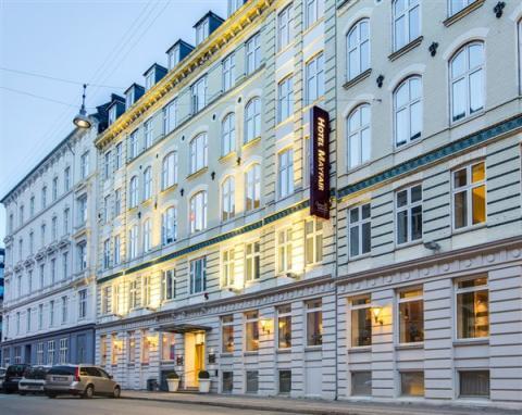 Hotels kopenhagen kopenhagen denemarken for Hotel kopenhagen