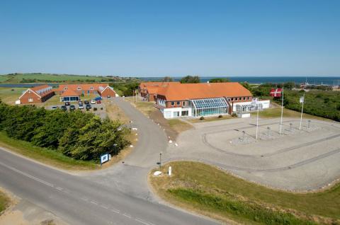 Hotel N�rre Vinkel