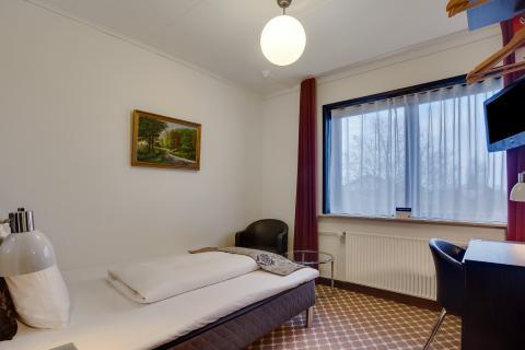 Standaard Eenpersoonskamer