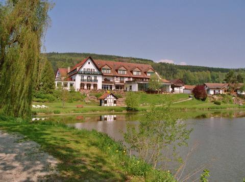 Seehotel Gut Dürnhof