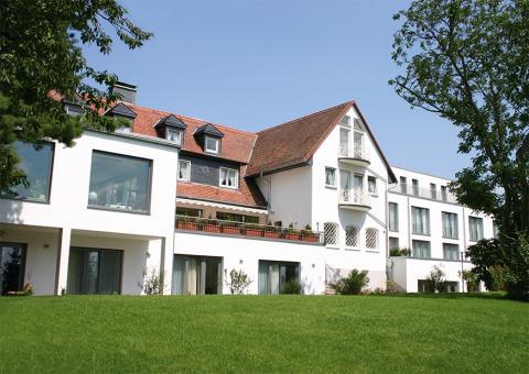 Hotel - Restaurant Birkenhof