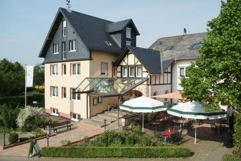 Hotel Restaurant Waldesblick