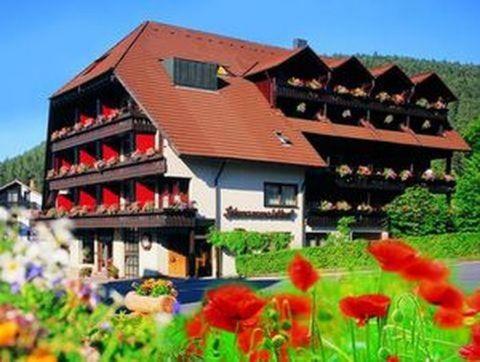 Hotel Restaurant Schwarzwaldhof