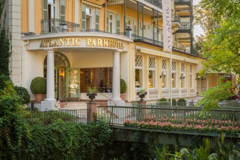 Hotel ATLANTIC Parkhotel