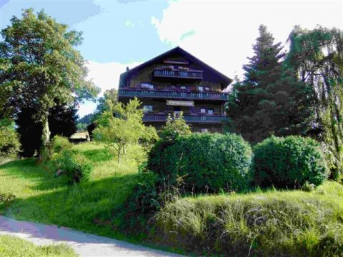 Landhotel Oberdeisenhof