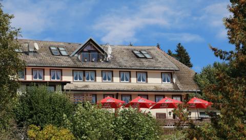 Hotel Landgasthof Adler